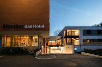 Montfort - das Hotel Image