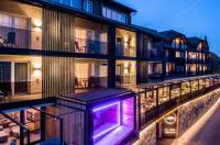 Hotel Christof Image