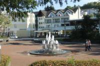 Hotel garni Am Brunnenplatz Image