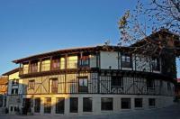 Hotel Spa Villa de Mogarraz Image