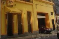 Hotel Don Juan Image