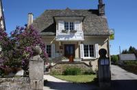 Auberge de Saint Julien Aux Bois Image