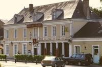 Relais Saint Louis, Logis Image