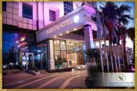 Sadeen Amman Hotel Image
