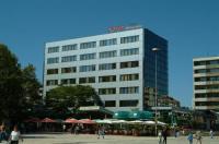 Hotel Dobrudja Image