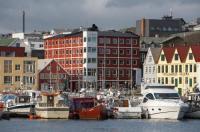 Hotel Tórshavn Image