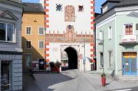 Stadthotel Restaurant Auerhahn Image
