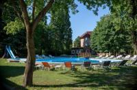 Wellness Hotel Szindbád Image