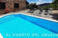 Casa Rural y Spa El Huerto del Abuelo Image