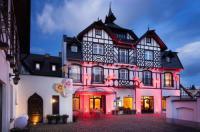 Hotel Rejs Image