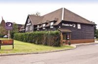 Premier Inn Tonbridge North Image