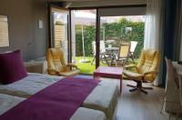 Hostellerie Melrose Image