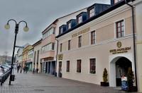 Hotel Sokolský Dum Austerlitz Image