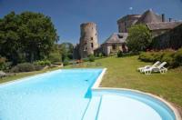 Château de la Flocellière Image
