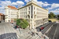 Barceló Brno Palace Image