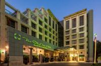 Olive Tree Hotel Image