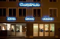Hotel Carpinus Image