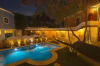 Villa Maria Cristina Hotel Image