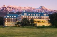 Chateau Tongariro Hotel Image