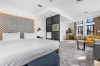 Scenic Hotel Auckland Image