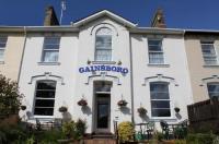 Gainsboro Image