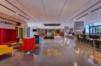Haifa Bay View Hotel Image