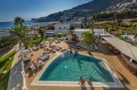 Hotel Aegeon Image