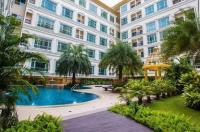 Hope Land Hotel  Sukhumvit 46/1 Image