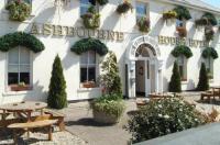 Ashbourne House Hotel Image