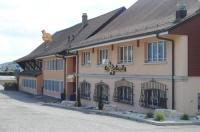 Motel La Poularde Image
