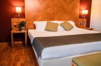 Hotel Pergola Image