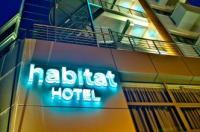 Habitat Hotel Image