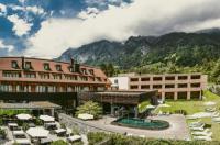 TRAUBE BRAZ Alpen Spa Golf Hotel Image
