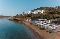 Hotel Perrakis Image
