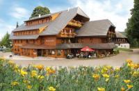 Gasthof Schwarzwaldhaus Image