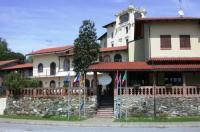 Hotel Ristorante Taverna Verde Image