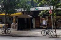 Hotel Copamar Image