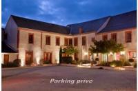 Hôtel Burgevin Image
