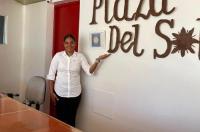 Aparta Hotel Plaza del Sol Image