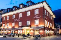 Boutique-Hotel Orso Grigio Image