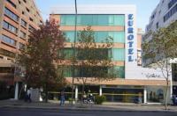Hotel Eurotel El Bosque Image