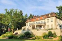 Hotel Villa Altenburg Image
