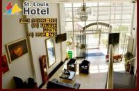 St Louis Hotel Image