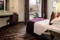 Al Marwa Rayhaan Hotel By Rotana Image