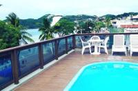 Ingá Praia Hotel Image