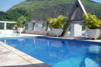 Augusto's Copacabana Hotel Image