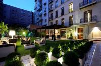 Hotel Único Madrid Image