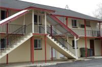 Fernwood Motel Image