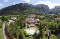 Hotel Le Grotte Image