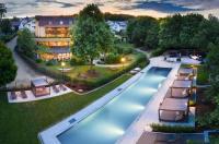 Kultur & SPA Hotel Das Götzfried Image